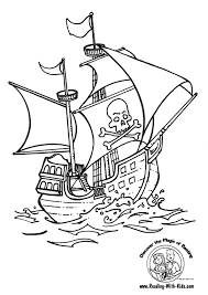 Small Picture Top 89 Pirate Coloring Pages Tiny Coloring Page