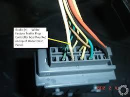 2002 2007 trailblazer remote start pictorial Envoy Wire Harness Envoy Wire Harness #79 gmc envoy wire harness