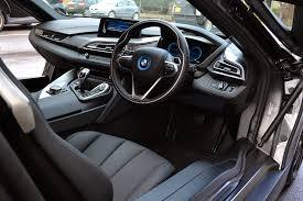 bmw i8 black interior. Simple Interior BMW I8 Wrapped Matte Black Interior To Bmw I8 Reforma UK