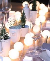 ping pong lighting. ping pong balls are perfect for disguising led string lights to create a wonderful romantic lighting