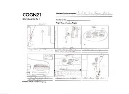 Short Film: Storyboard, Script, And Shot List By Brad Williamson ...