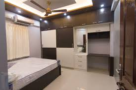 Outstanding 2 Bhk Flat Interior Contemporary - Best idea home .