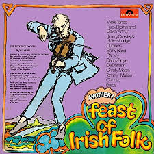 Wolfe Tones, Furey Brother and Davey Arthur, Jimmy Crowley & Stokers Lodge,  Dubliners, Bothy Band, Planxty, Danny Doule, De Danann, Christy Moore,  Tommy Makem - Another Feast of Irish Folk - Amazon.com