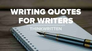 Image result for writer quotes