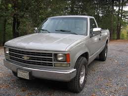 sid1989 1989 Chevrolet Cheyenne Specs, Photos, Modification Info ...