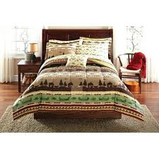 mainstays complete bedding set mainstays complete bedding set king 8 pieces