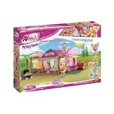 <b>Конструктор Cobi</b> Winx 25400 <b>Frutti Music</b> Bar (2452321) - Купить ...
