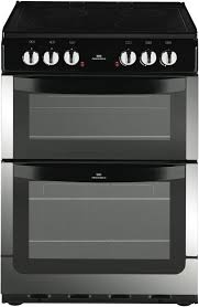New World Kitchen Appliances New World Nw601etcsta 60cm Electric Upright Cooker At The Good Guys