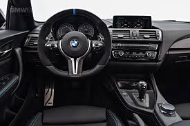 Coupe Series bmw m performance steering wheel : New photos of the BMW M2 with M Performance Parts