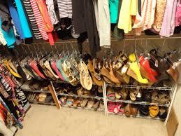 closet shoe storage shelves