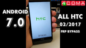 htc android. all htc android 7.0 google account lock bypass   feb 2017 how to tutorial htc