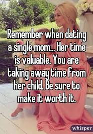Image result for dating a single mother