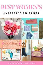 best subscription bo for women