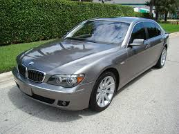 BMW Convertible 2004 bmw 750 : 2004 Bmw 750li best image gallery #19/19 - share and download