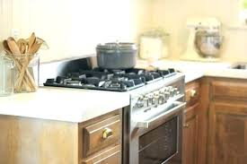 how to cover old countertops replace without replacing cabinets cover with tile can you s update