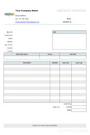 Download Invoice Template Excel Picture 2010 For Freeexcel