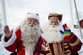 Sweden-<b>Christmas</b>-<b>Santa</b>-Winter-Games-Feature #13182770 ...
