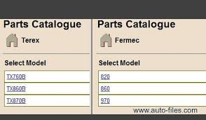 similiar terex backhoe parts manual keywords terex fermec repair manuals wiring diagram electronic