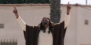 Black Jesus Quotes New Black Jesus Season Premiere Watch Holy Hell This Is One Hilarious