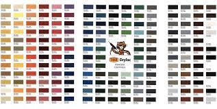 Tiger Powder Coat Color Chart Nolen Niu Inc Topic Barstool 2010 Modern Furniture