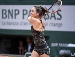 Tony Parker divorcé : qui est Alizé Lim, la jolie tenniswoman avec qui il  est en vacances sur la French Riviera...