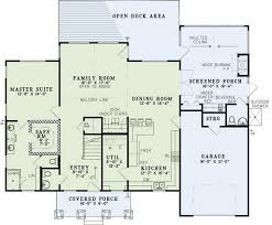 New Home Building And Design Blog  Home Building Tips  SAH Floor Aging In Place Floor Plans