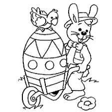 Printable Easter Coloring Pages For Toddlers At Getdrawingscom