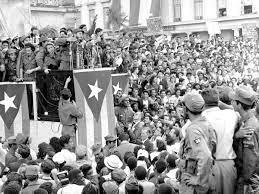Castro and the Cuban revolution ...