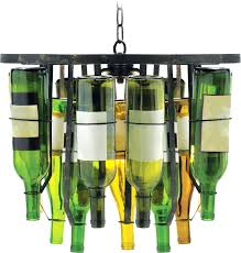 51 most rless diy wine bottle chandelier kit beautiful lamp uk lighting accessories and parts with