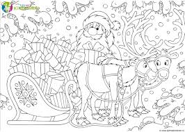 Kleurplaat Sneeuwpop Peuters