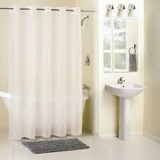 com hookless rbh14fu411 peva shower curtain splash home kitchen