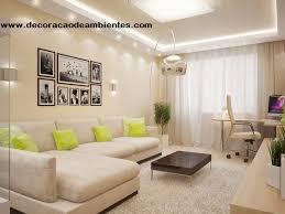 Bem estar e sustentabilidade no seu lar! Projeto De Decoracao Para Sala De Apartamento Pequeno