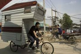 Image result for house on wheels