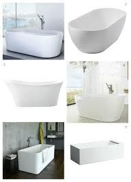 Freestanding baths - DIY Decorator