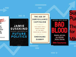 Tech Insider Design Misinformation Hacking And Imploding Startups 18 Books To