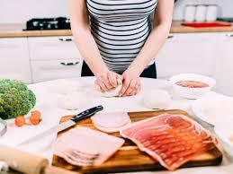 embarazo cuáles sÍ se pueden comer