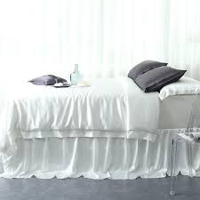 silk bed set sheets small double bedding sets c