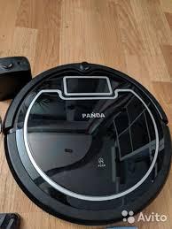 <b>Робот пылесос Panda x900 pet</b> series купить в Московской ...
