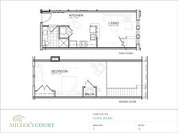 cabin with loft floor plans tiny house elegant 400 sq ft on wheels flo