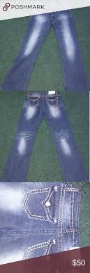 Shyanne Jeans Size Chart Nwot Shyanne Jeans Never Wore Just Bought Them Thinking I