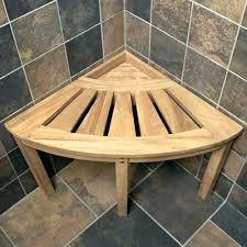 wooden shower seat teak wood shower bench teak wood shower bench plans solid corner folding seat
