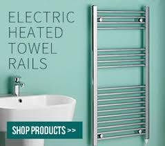 Heated Towel Rails Bathroom Towel Radiators BestHeating