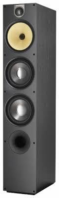 Напольная <b>акустическая</b> система Bowers & Wilkins 683 S2 ...