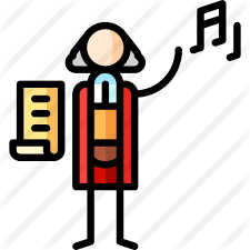 Composer - Free music icons