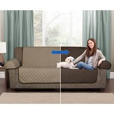 how to cover furniture. mainstays reversible microfiber fabric petfurniture cover walmartcom how to furniture r