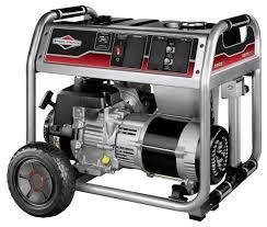 <b>Бензиновый генератор BRIGGS &</b> STRATTON 6250A (5000 Вт ...