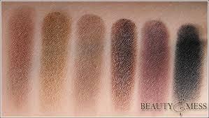 nr 373 light sleek sleek makeup i divine eyeshadow palettes 601 au naturel โทนส น