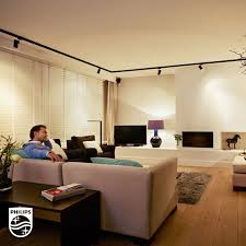 bright living room lighting. exellent living lighting tip add dimension to your room by placing track lighting all along  the corners facing walls for bright living room