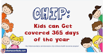 CHIP Eligibility Benefits