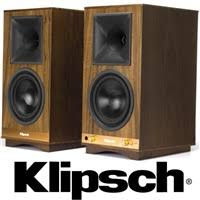 klipsch powered speakers. klipsch the sixes bluetooth powered speakers (open box) $479
